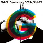 GLAY「COLORS」