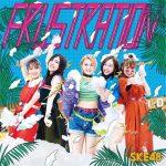 SKE48「FRUSTRATION」