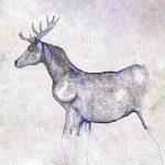 米津玄師「馬と鹿」