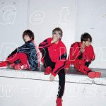 w-inds.「Get Down」